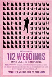 Movie for downloading 112 Weddings by [Mpeg]