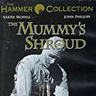 Eddie Powell in The Mummy's Shroud (1967)