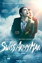 Swiss Army Man (2016) Poster