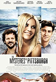 The Mysteries of Pittsburgh (2009) 1080p