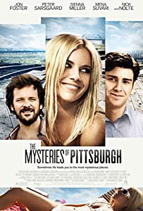 Movies downloads for ipad The Mysteries of Pittsburgh USA [XviD]