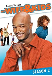 My Wife and Kids Poster - TV Show Forum, Cast, Reviews