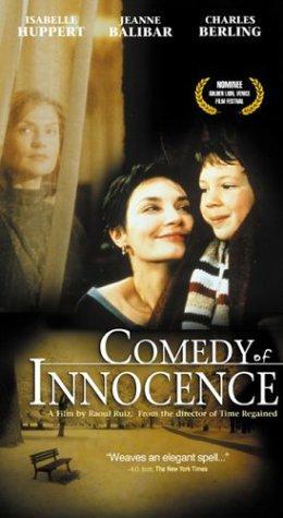 Comédie de l'innocence (2000)
