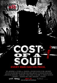 Primary photo for Cost of a Soul