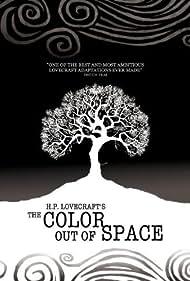 Die Farbe (2010)
