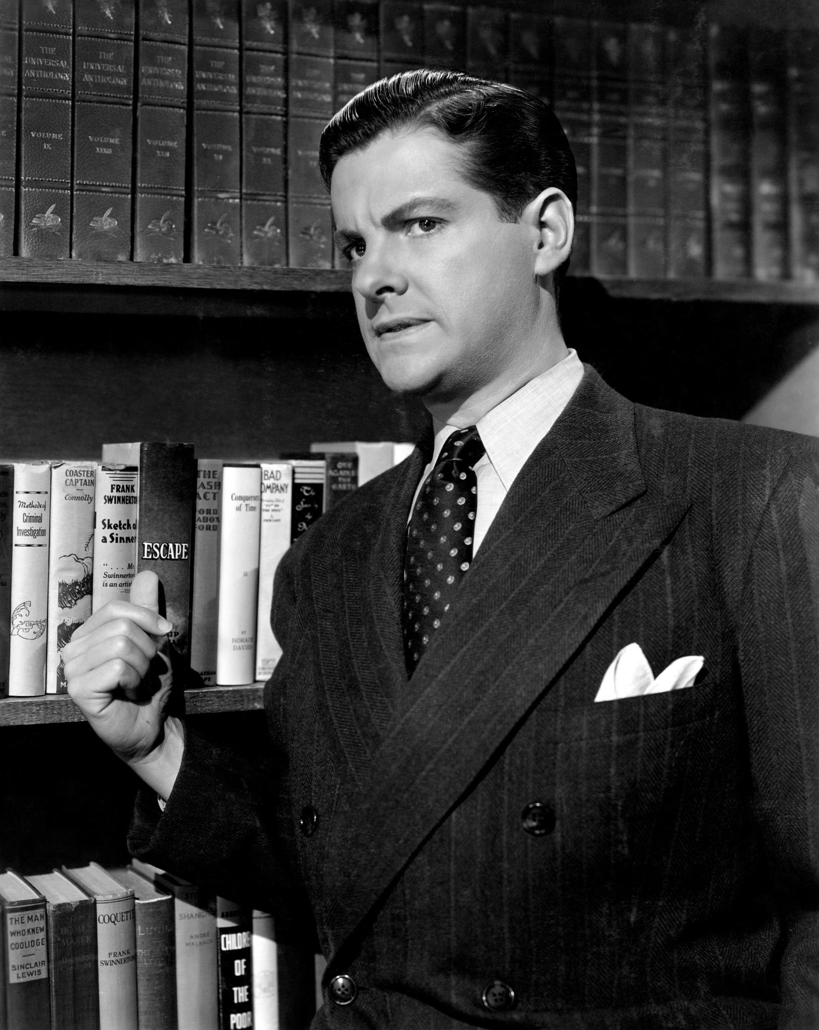 Saboteur (1942) - Photo Gallery - IMDb