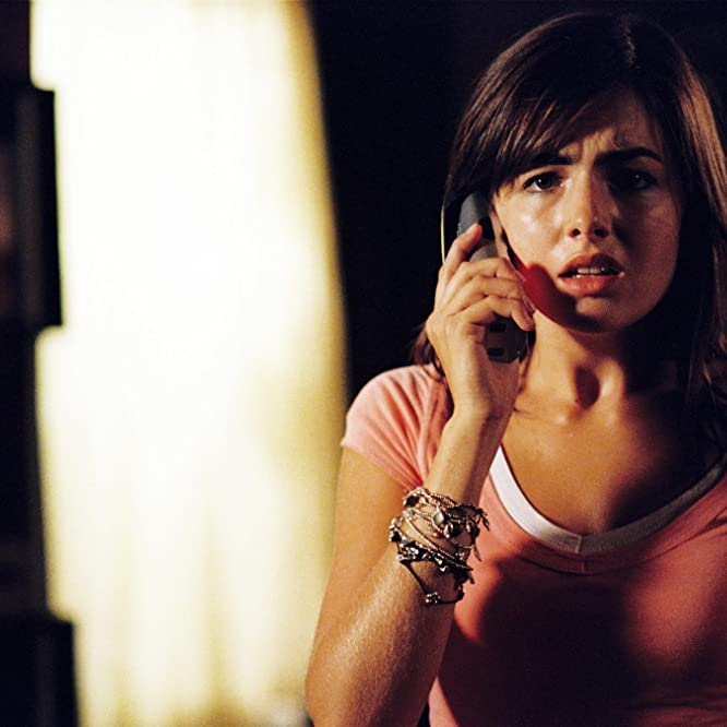 Camilla Belle in When a Stranger Calls (2006)