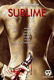 Sublime (2007) starring Tom Cavanagh on DVD on DVD