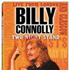 Billy Connolly in Billy Connolly: Two Night Stand (1997)