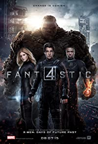 Primary photo for Fantastic Four