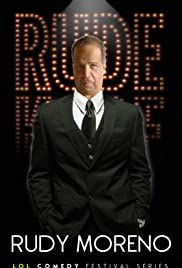Rudy Moreno 'Rude' Poster