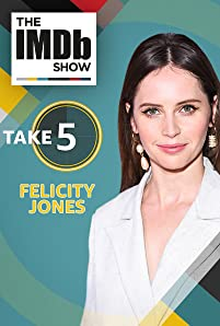 From Kate Winslet to Wednesday Adams, 'On the Basis of Sex' star Felicity Jones reveals which actresses and characters she looks up to.