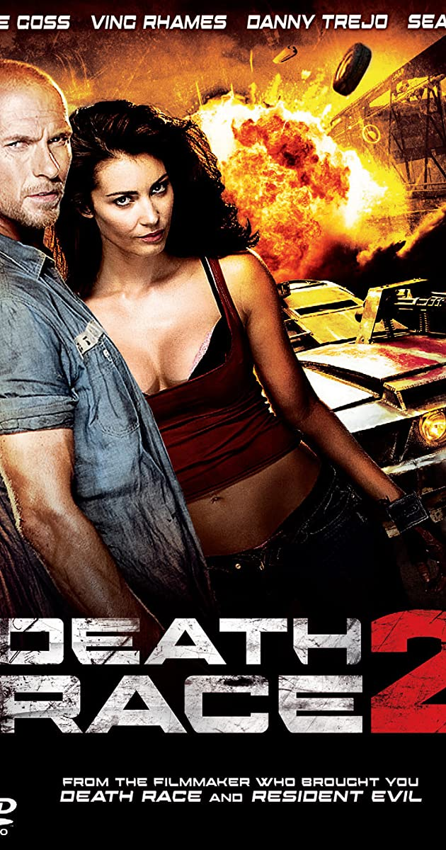 Free Download Death Race 2 Full Movie