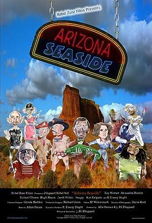 Where to stream Arizona Seaside