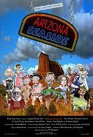 Arizona Seaside Poster