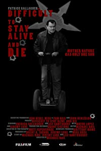 New english movies torrent download Difficult to Stay Alive and Die [1080p]