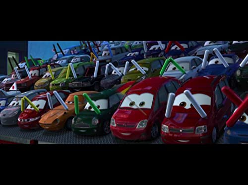 Cars 2: Trailer #2