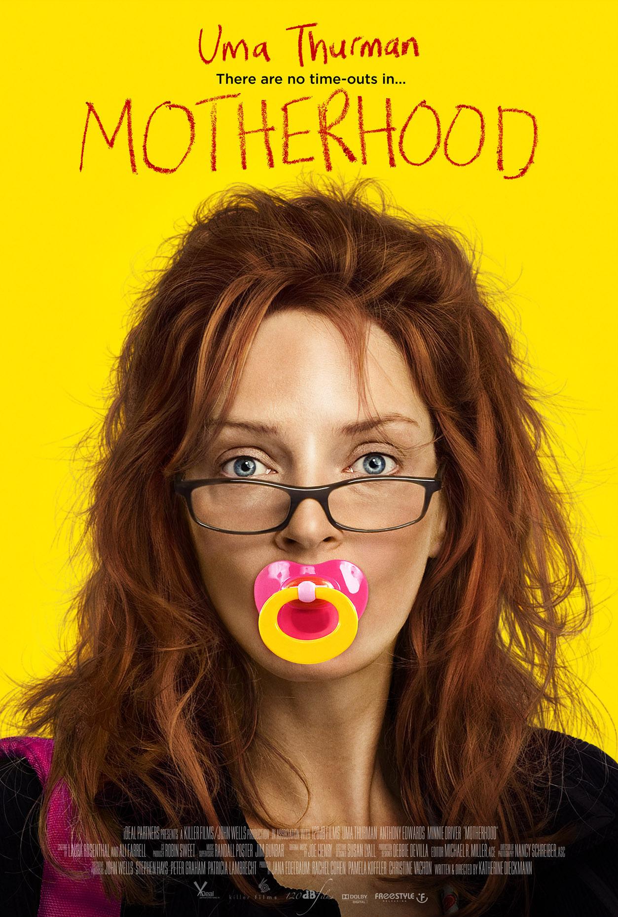 Motherhood (2009) - IMDb