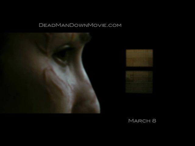 Dead Man Down - Il sapore della vendetta film completo in italiano download gratuito hd 1080p