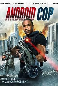 Michael Jai White in Android Cop (2014)