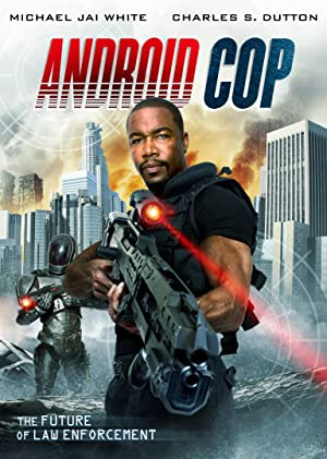 Permalink to Movie Android Cop (2014)