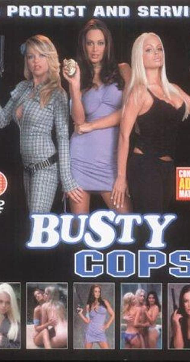 cops priview Busty