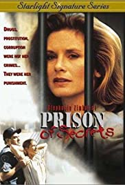 Prison of Secrets Poster