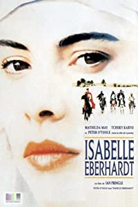 Psp movie downloads mp4 Isabelle Eberhardt [Quad]