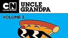 Uncle Grandpa at the Movies