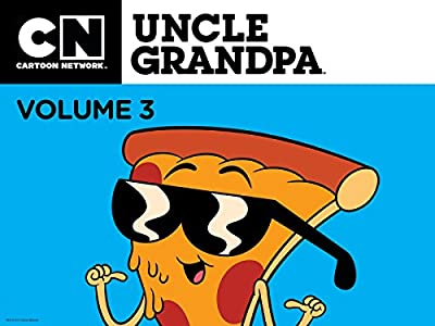 Movie database deutsch download Uncle Grandpa at the Movies by none [mpeg]