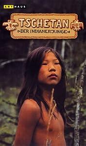ipad for watching movies Tschetan, der Indianerjunge West Germany [Bluray]