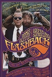 Flashback(1990) Poster - Movie Forum, Cast, Reviews