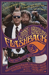The watching movie Flashback by [FullHD]