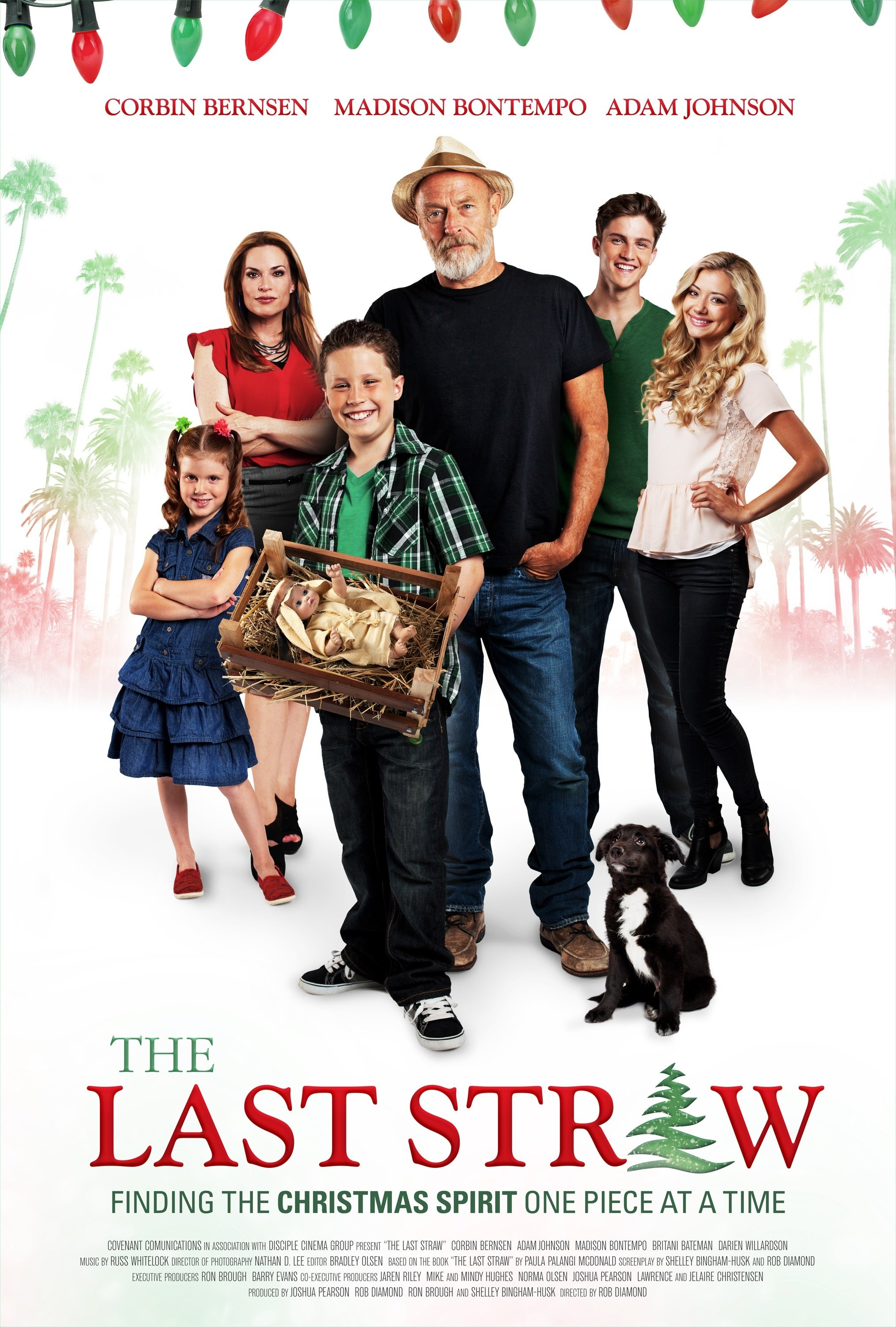 Finding Christmas Cast.The Last Straw 2014 Imdb