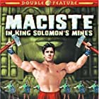 Maciste nelle miniere del re Salomone (1964)