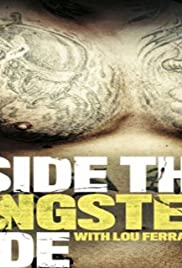 Inside the Gangsters Code Poster