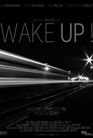 Wake Up! Poster