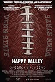 Happy Valley (2014) Poster - Movie Forum, Cast, Reviews