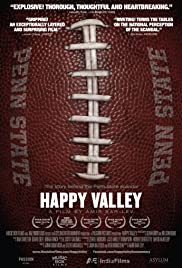 Happy Valley (2014) 1080p