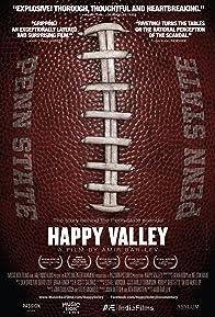 Primary photo for Happy Valley