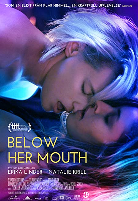 [18+] Below Her Mouth (2016) English HD-Rip – 480P – x264 – 250MB – Download
