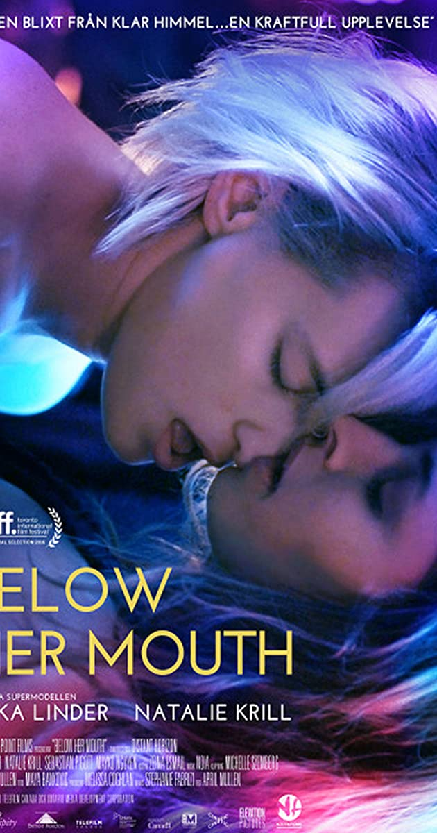 Below Her Mouth (2016) - Below Her Mouth (2016) - User Reviews - IMDb