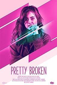 Jillian Clare in Pretty Broken (2018)