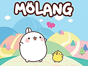 Where to stream Molang