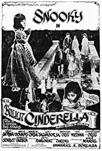 Unlimited free full movie downloads Bulilit Cinderella by none [720px]