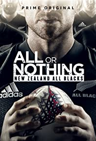 Primary photo for All or Nothing: New Zealand All Blacks