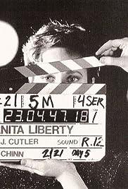 Anita Liberty Poster