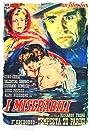 Tempesta su Parigi (1948) Poster