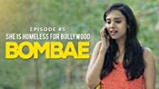 Ella no tiene hogar para Bollywood