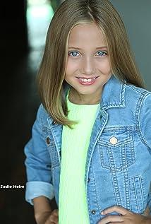 Sadie Heim Picture